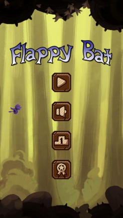 Tappy Bat - iphone
