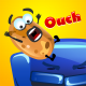 Ouch Potato – Crazy Couch Taxi icon